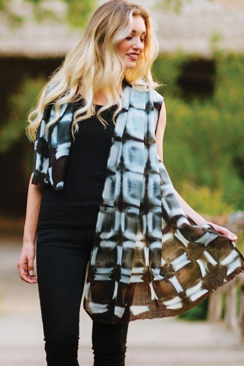 Følg den nyeste mode i modemagasiner