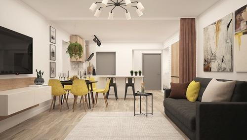 Bliv inspireret af nye boligtrends